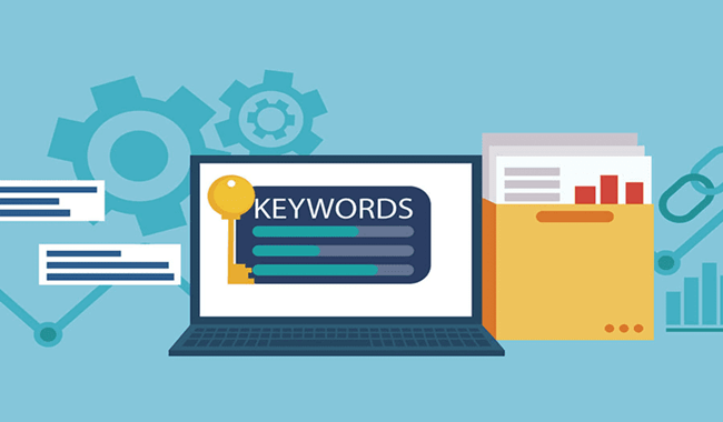 pengertian keyword, jenis-jenisnya, dan tools riset keyword terbaik