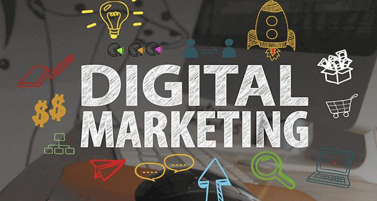 pengertian dan jenis digital marketing