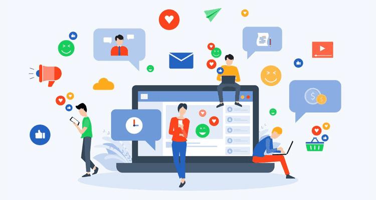 pengertian promosi online adalah manfaat, fungsi dan contoh media promosi