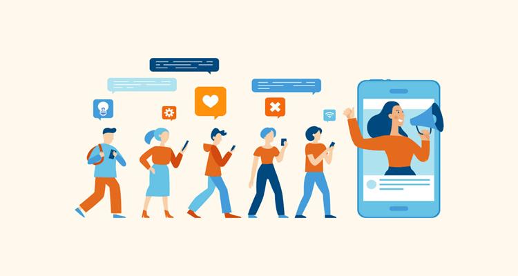 contoh strategi digital marketing terbaik untuk promosi produk dan menarik pelanggan