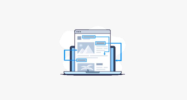 teknik dan strategi membangun struktur internal link antar artikel yang baik dan benar