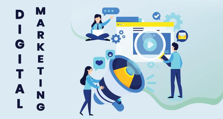 teknik digital marketing paling efektif