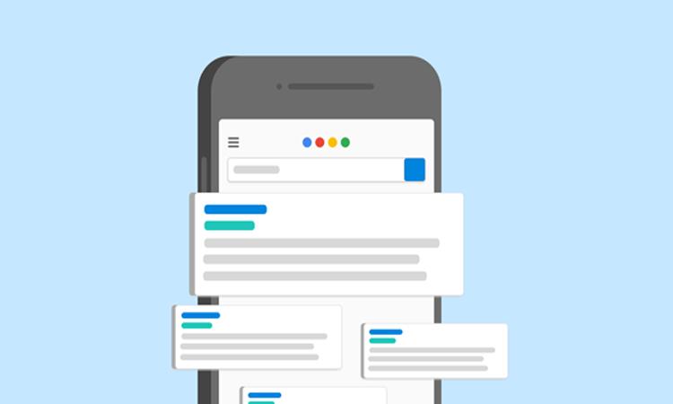 apa itu mobile first indexing