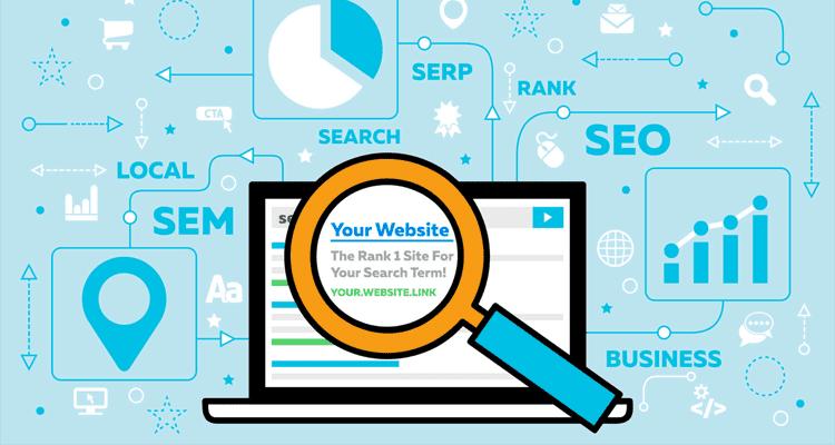 cara meningkatkan ranking website di google dengan artikel seo